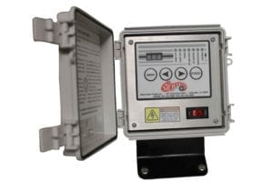 Timer Control for AC Pump