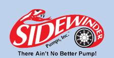 Sidewinder Pumps